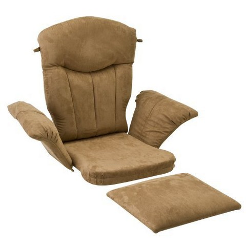 Shermag Glider Rocker Cushion Set