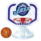 Poolmaster NBA Poolside Basketball Game - Tea...