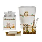 Hoot Bath Coordinates Collections - Tan