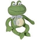 Nojo Jungle Babies Freddie The Frog