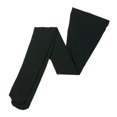 Danz N Motion® by Danshuz® Stretch Tights - Black