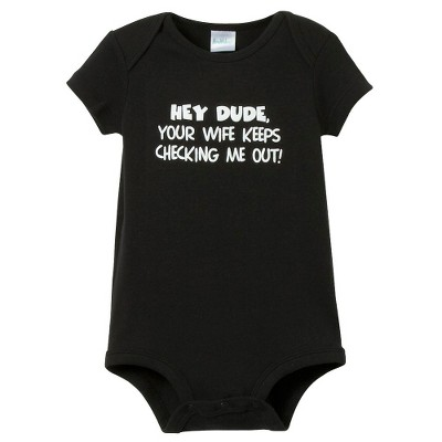 LA BABY Hey Dude - Large (12-18 Months)