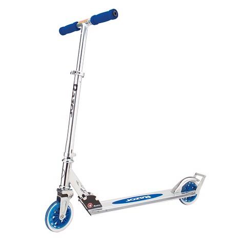 Razor A3 Kick Scooter - Blue