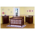 DaVinci Emily Nursery Furniture Collection - ...