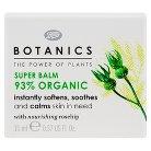 Boots Botanics Organic Super Balm - 0.37 oz