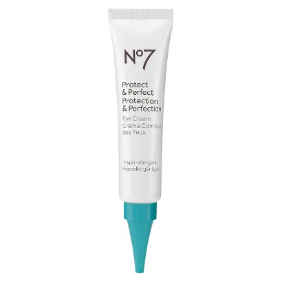 Boots No7 Protect and Perfect Eye Cream - 0.5 oz.