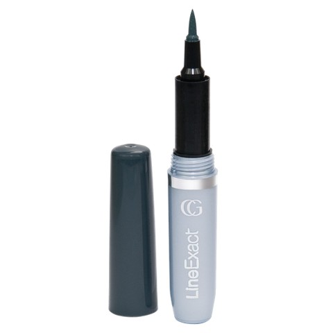 COVERGIRL LineExact Liquid Eyeliner - Smoke 605