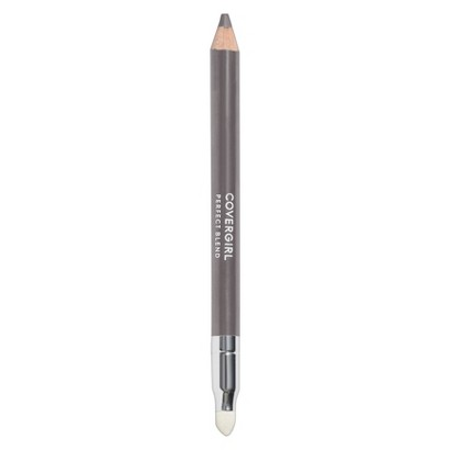 COVERGIRL Perfect Blend Pencil - Charcoal Neutral 105