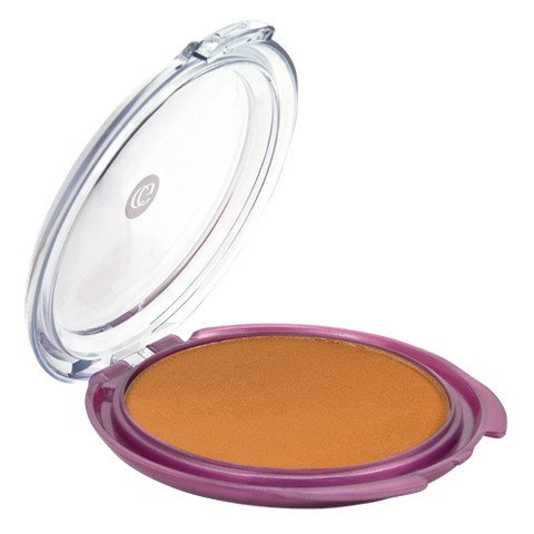 COVERGIRL Queen Natural Hue Bronzer - Brown Bronze 110