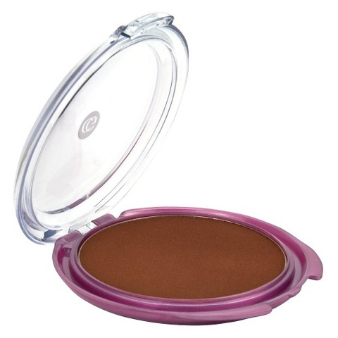 COVERGIRL Queen Natural Hue Bronzer - Ebony Bronze 120