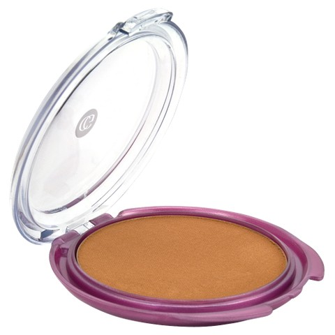 COVERGIRL Queen Natural Hue Bronzer - Light Bronze 100
