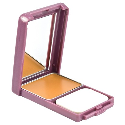 COVERGIRL Queen Natural Hue Compact Foundation - Classic Bronze
