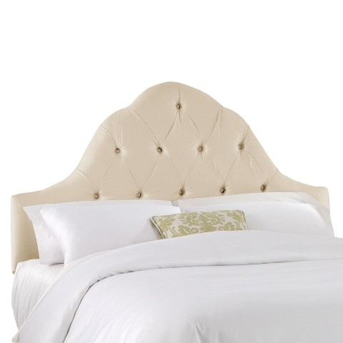 Skyline Furniture Orleans Tufted Headboard