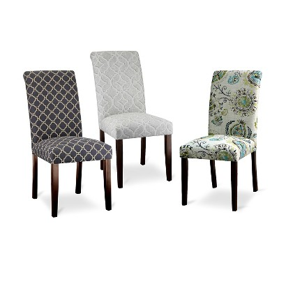upholstered dining chairs target. dining chairs at target show
