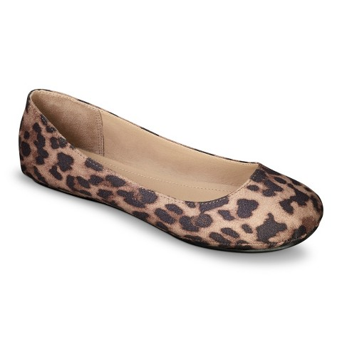 Women's Odell Ballet Flat - Assorted Colors