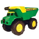 Learning Curve John Deere Big Scoop Dump Truck
