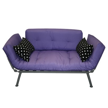 Mali Flex Futon - Purple