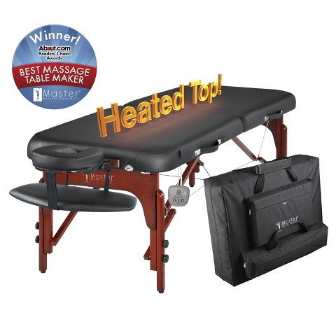 Stafford Therma Top Salon Size Portable Massage Table - 30""