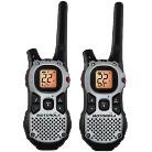 Motorola MJ270R Talkabout Two-Way Radio with 27 Mile Range - Silver