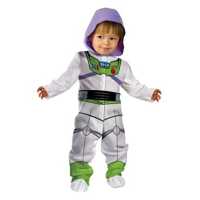 Infant Boy Buzz Lightyear Deluxe Costume 12-18 Months