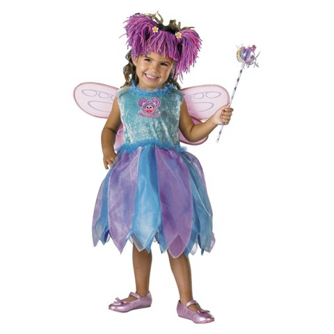 Infant/Toddler Abby Cadabby Costume