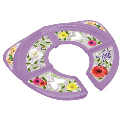 Disney Fairies Folding Potty Seat