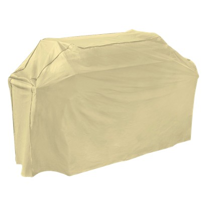 Mr. Bar-B-Q Backyard Basics Eco-Cover PVC Free Premium Universal Grill Cover