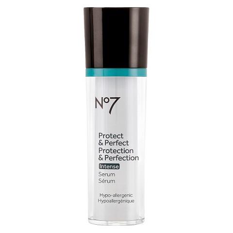 Boots No7 Protect & Perfect Intense Beauty Serum - 1.0 oz.