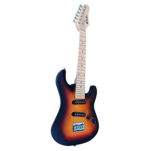Schoenhut Electric Classic Guitar
