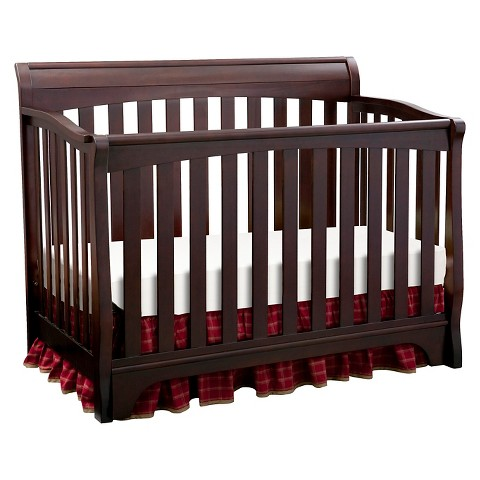 Eclipse 4-in-1 Cnvrtbl Crib