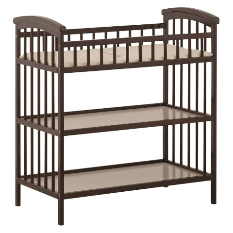 Stork Craft Hollie Changing Table