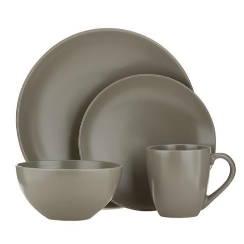 Mica 16-pc. Dinnerware Set