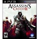 Assassin's Creed II (PlayStation 3)
