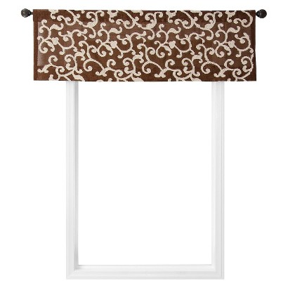 Ibiza Window Valance 55x18