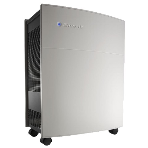 Blueair HEPASilent Air Purifier - 503