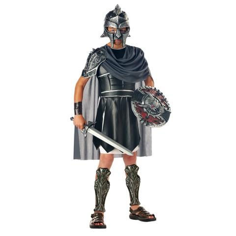 Boys' Gladiator Costume