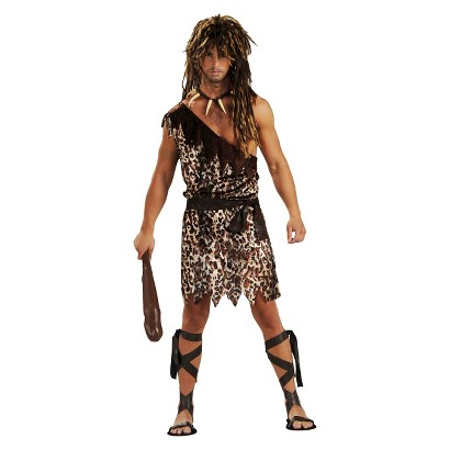 Image of Cave Stud Adult Costume One Size
