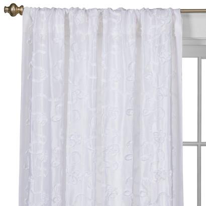 Lily Rod Pocket Window Panel
