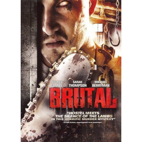 Brutal (Widescreen)