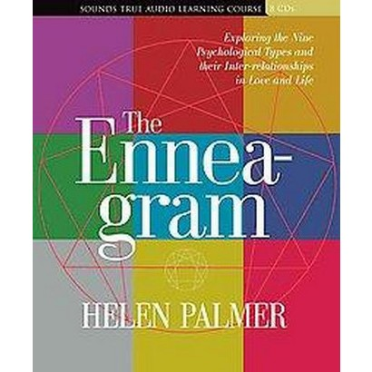 The Enneagram (Signed) (Compact Disc)