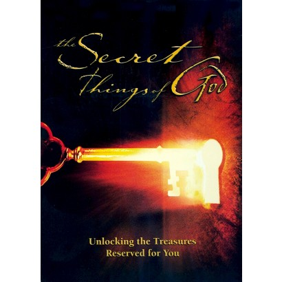 The Secret Things of God (Widescreen)