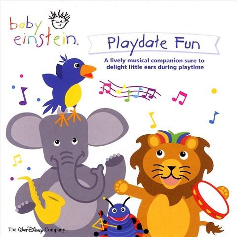 Baby Einstein: Playdate Fun