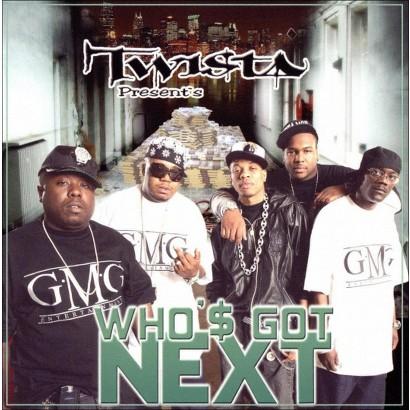 Who'$ Got Next [Explicit Lyrics]