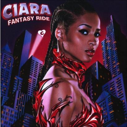 Fantasy Ride (Deluxe)