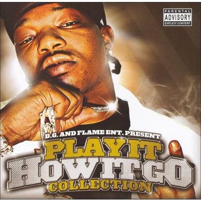 Play It How It Go [Explicit Lyrics]