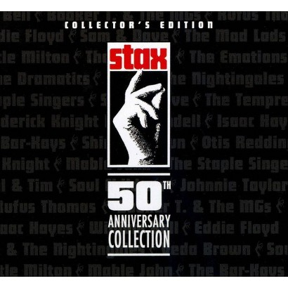 Stax 50th Collection