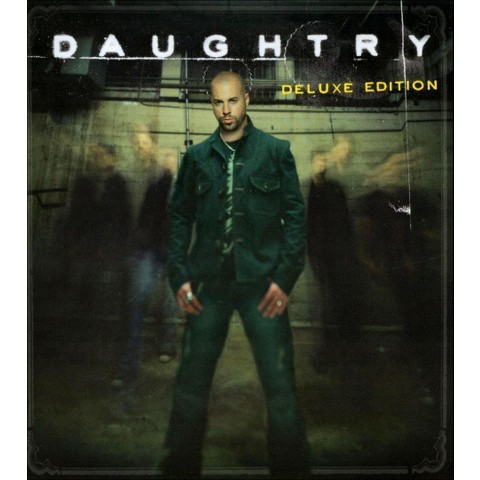 DAUGHTRY (W/DVD) (LTD) (DLX)