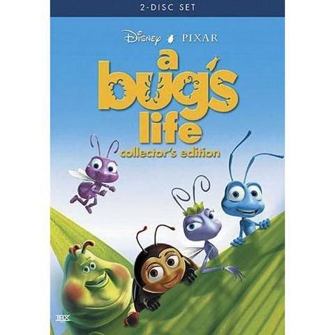 A Bug's Life (Collector's Edition) (2 Discs) (Widescreen)