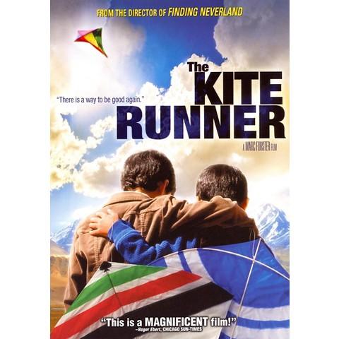 The Kite Runner (Widescreen)