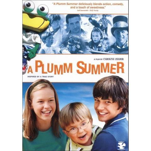 A Plumm Summer (Widescreen)